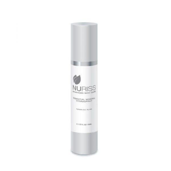 Nuriss Essential Mineral Hydraspray