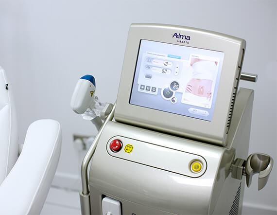 alma-laser