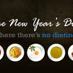 The Ultimate New Year's Resolution Diet (That Doesn't Involve Dieting At All!)