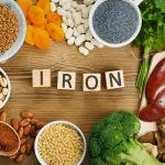 Wellness Wednesday- Iron