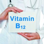 Wellness Wednesday- Vitamin B12